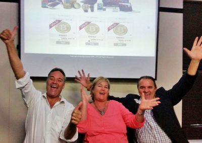 AG Auction Winners JHB 8 March 2017