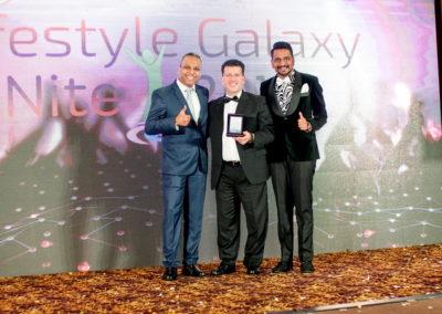 Awards - Special Momento Award