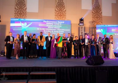 Langkawi 2018 Awards