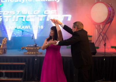 Langkawi 2018 Main Event