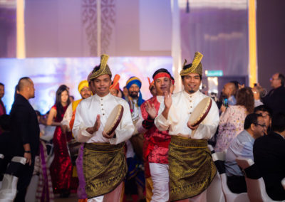 Langkawi 2018 Entertainment