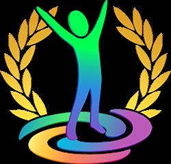 LG Award Man