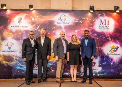 Kuala Lumpur 2019 - After Main Event - 13