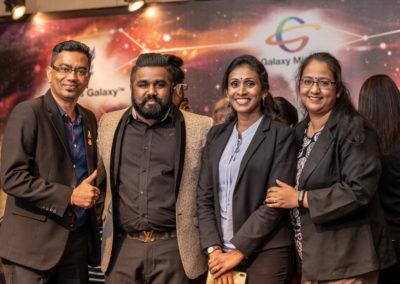 Kuala Lumpur 2019 - After Main Event - 6