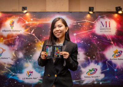 Kuala Lumpur 2019 - Before Main Event - 4